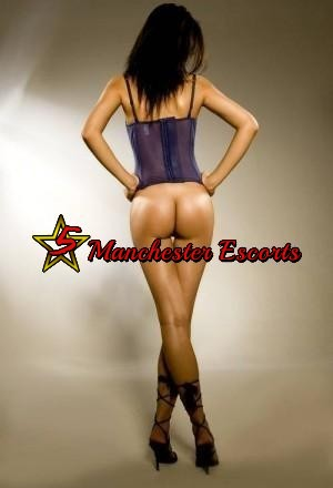 Hot Nadia From 5 Star Manchester Escorts