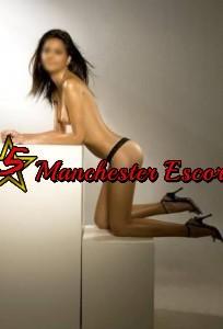 Sexy Nadia, Manchester Escorts