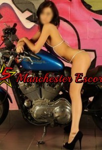 Manchester Escorts, Nicki