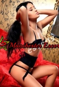 Hot Nyla From 5 Star Manchester Escorts
