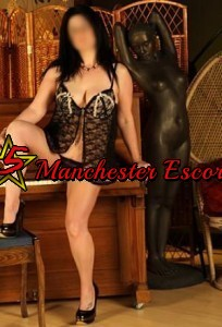Hot Rebecca From 5 Star Manchester Escorts