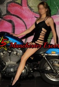 Manchester Escorts, Rose