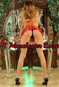 Hot Roxy From 5 Star Manchester Escorts