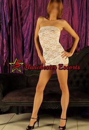 Sexy Roxy, Manchester Escorts
