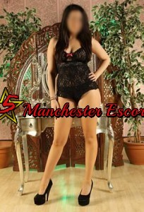 Sexy Ruby, Manchester Escorts
