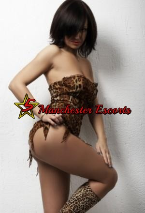 Sky, Manchester Escorts
