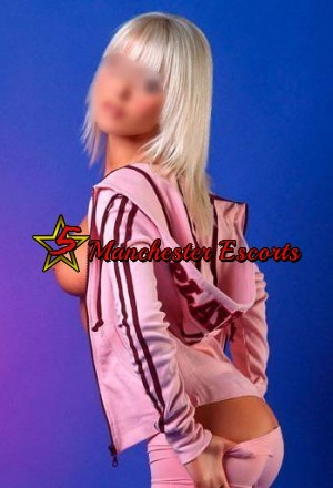 Hot Summer From 5 Star Manchester Escorts