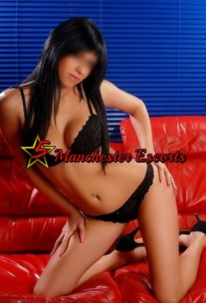 Hot Tara From 5 Star Manchester Escorts