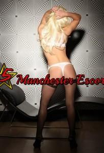 Sexy Tasha, Manchester Escorts