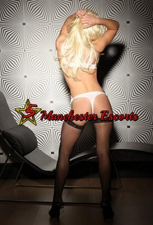 Hot Tasha From 5 Star Manchester Escorts