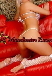Sexy Tiffany, Manchester Escorts