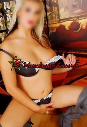 Sexy Vanessa, Manchester Escorts