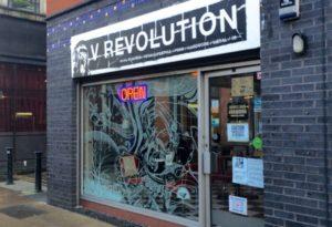 V Revolution